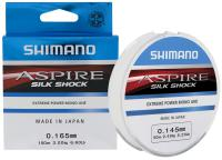 Леска Shimano Aspire Silk Shock 50m 0.11mm 1.4kg
